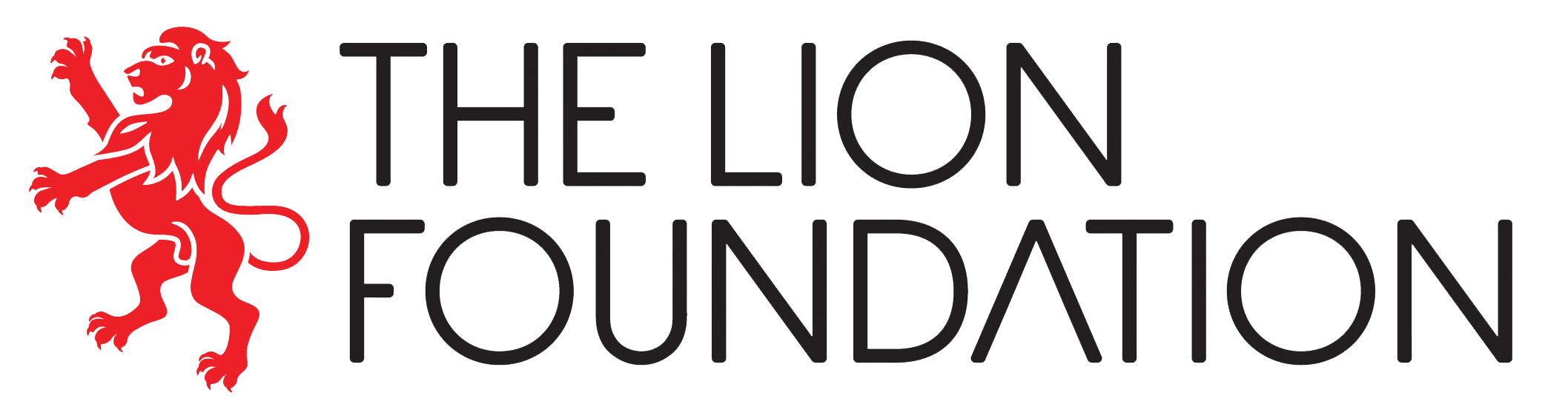 The Lion Foundation 2008